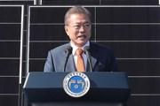 Tỷ lệ ủng hộ Tổng thống Hàn Quốc rơi xuống mức thấp nhất
