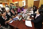 Phó Thủ tướng trả lời chất vấn về bố trí vốn cho ngân hàng chính sách