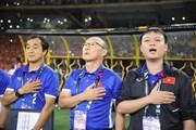 Báo chí Hàn Quốc đưa tin đậm nét về đội tuyển Việt Nam trước chung kết