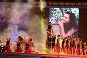 Khai mạc Tuần Văn hóa-Du lịch tỉnh Kon Tum lần thứ 4 năm 2018