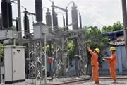 Hà Nội bổ sung nguồn cấp điện cho bốn quận nội thành