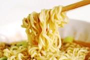 Hàn Quốc xuất khẩu mỳ ăn liền vượt ngưỡng 400 triệu USD
