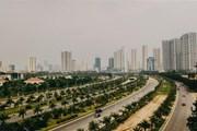 Đô thị vệ tinh - Điểm nhấn trong mục tiêu phát triển tại Hà Nội