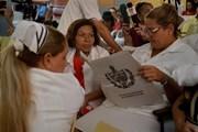 Những thay đổi lớn trong dự thảo sửa đổi hiến pháp của Cuba