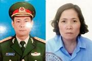 Khởi tố thêm 4 đối tượng trong đường dây lừa đảo của Hoa Hữu Long