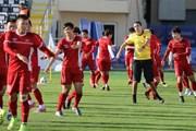 ASIAN CUP 2019: Điểm tựa giúp Việt Nam tự tin 'vượt núi' Iran