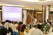 Tham vấn quốc gia Dự án thủy điện dòng chính Pak Lay của Lào lần thứ 2