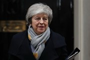 Thỏa thuận của bà May vẫn có thể là cơ sở cho cuộc 'ly hôn' với EU