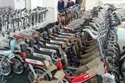 EU chính thức áp thuế mặt hàng xe đạp điện của Trung Quốc
