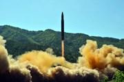 Chuyên gia: Báo cáo phòng thủ tên lửa mới của Mỹ là phản tác dụng
