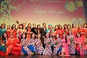 Tết đến sớm với cộng đồng người Việt tại Hong Kong và Macau