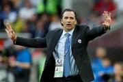 Thất bại trước Nhật Bản, huấn luyện viên Saudi Arabia tuyên bố từ chức