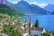 Thụy Sĩ đứng đầu danh sách ''đất nước tốt nhất thế giới''