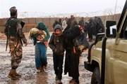 Hàng nghìn người bỏ chạy khỏi thành trì cuối cùng của IS tại Syria