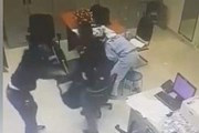 Dùng súng và dao cướp tại Trạm thu phí cao tốc Long Thành-Dầu Giây