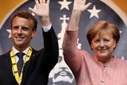 Pháp và Đức cần đóng vai trò 'nhân tố làm thay đổi cuộc chơi'?