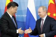 Đánh giá của Mỹ về việc Nga-Trung có xu hướng mở rộng hợp tác