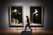 Hà Lan tổ chức triển lãm 400 tác phẩm của danh họa Rembrandt