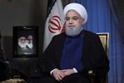 Tổng thống Rouhani: Căng thẳng giữa Iran-Mỹ đang ở mức tối đa
