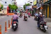 Người dân Đà Nẵng thực hiện nghiêm Chỉ thị 16 để phòng chống COVID-19