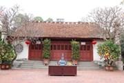 Bắc Ninh đóng cửa, không đón khách dịp hội Lim 2021