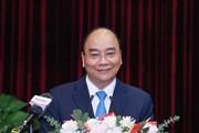Chủ tịch nước Nguyễn Xuân Phúc làm việc tại Đà Nẵng, Quảng Nam