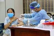 TP.HCM cơ bản hoàn thành tiêm vaccine phòng COVID-19 đợt 5