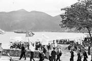 """Người viết """"Bản mệnh lệnh Quân quản"""" tại Côn Đảo mùa Xuân 1975"""