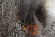 Nga: Nổ khí gas tại thành phố Volgograd, 8 người thương vong
