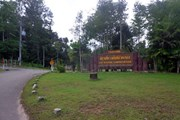 Thái Lan lập các trung tâm cứu hộ hỗ trợ du khách ở công viên