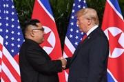 Sự thay đổi trong quan hệ Mỹ, Trung Quốc và Triều Tiên