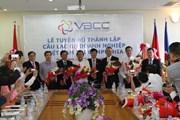 Ra mắt Câu lạc bộ Doanh nghiệp Việt Nam tại Campuchia