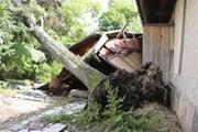 Bão Jebi - cơn bão mạnh nhất đổ bộ vào miền Tây Nhật Bản trong 25 năm
