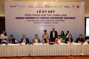 Việt Nam-Đan Mạch hợp tác sản xuất nông nghiệp công nghệ cao