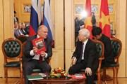 Báo Nga nêu bật ý nghĩa chuyến thăm của Tổng Bí thư Nguyễn Phú Trọng