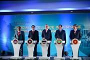 Việt Nam dự hội nghị quốc tế về lĩnh vực tòa án, tư pháp ở Thái Lan