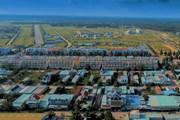 Bình Dương: Nhà máy sản xuất sợi lốp polyester bắt đầu hoạt động