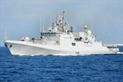 Ấn-Nga sẽ ký thương vụ mua tàu khinh hạm tàng hàng trị giá 2,2 tỷ USD
