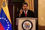 Venezuela sẽ nâng xuất khẩu dầu sang Trung Quốc lên 1 triệu thùng