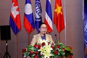 Ủy hội sông Mekong khai mạc diễn đàn tham vấn về thủy điện Pak Lay