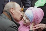 Tương lai của nước Nga: Những thay đổi đáng lo về nhân khẩu học