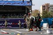 Lãnh tụ Khamenei cáo buộc đồng minh của Mỹ đứng sau vụ tấn công Ahvaz