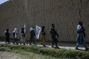 Giới chức Kabul và Taliban đạt thỏa thuận tổ chức hòa đàm ở Moskva