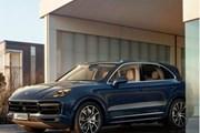 Porsche sẽ là hãng xe Đức đầu tiên dừng chế tạo động cơ diesel