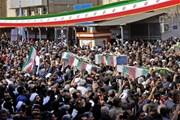 Iran cảnh báo sẽ mạnh tay đối với thủ phạm tấn công lễ diễu binh