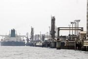 Giá dầu tại châu Á tăng 2% trước các lệnh trừng phạt của Mỹ với Iran