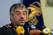 Thiếu tướng, Tư lệnh IRGC Iran chỉ trích bài phát biểu của Mỹ