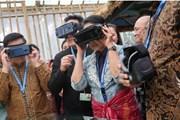 Indonesia kêu gọi đầu tư hợp tác trong 80 dự án trị giá 42 tỷ USD