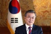 Tổng thống Hàn Quốc sẽ vận động hành lang cho nhà lãnh đạo Triều Tiên