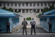 Hàn Quốc-Triều Tiên công bố thông cáo chung về 7 nội dung nhất trí